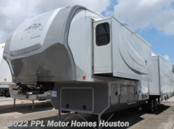 Used 2013  Open Range Residential 417RSS