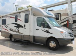 Used 2014  Winnebago View Diesel 24G by Winnebago from PPL Motor Homes in Houston, TX