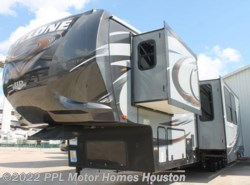 Used 2015  Heartland RV Cyclone 4200 by Heartland RV from PPL Motor Homes in Houston, TX