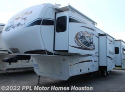 Used 2012  Keystone Montana Big Sky 3625RE by Keystone from PPL Motor Homes in Houston, TX