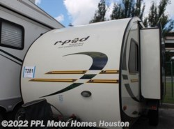 Used 2013  Forest River R-Pod 177