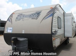 Used 2015  Forest River Wildwood 281QBXL by Forest River from PPL Motor Homes in Houston, TX