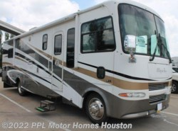Used 2006  Tiffin Allegro Bay 34XB by Tiffin from PPL Motor Homes in Houston, TX