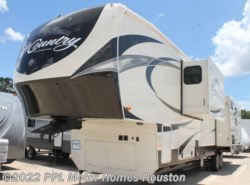Used 2016 Heartland RV Big Country (Bath And 1/2) 3950FB available in Houston, Texas
