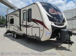 Used 2016  K-Z Spree 262RKS by K-Z from PPL Motor Homes in Houston, TX