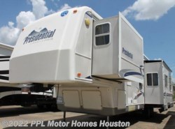 Used 2002  Holiday Rambler Presidential 34RKT by Holiday Rambler from PPL Motor Homes in Houston, TX