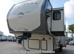 Used 2016 Keystone Montana 3791RD available in Houston, Texas