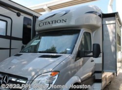 Used 2014  Thor  Chateau Citation Diesel 24SR by Thor from PPL Motor Homes in Houston, TX