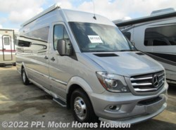 Used 2016  Airstream Interstate Diesel  3500 EXTEND by Airstream from PPL Motor Homes in Houston, TX
