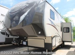 Used 2014  Forest River Wildwood Heritage Glen 266RLBS by Forest River from PPL Motor Homes in Houston, TX