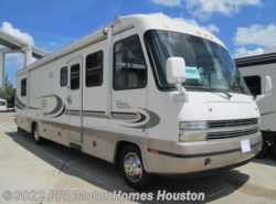 Used 1999  Georgie Boy Cruise Master 3515 by Georgie Boy from PPL Motor Homes in Houston, TX