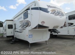 Used 2010  Keystone Montana 3465SA by Keystone from PPL Motor Homes in Houston, TX