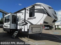 Used 2016  Grand Design Momentum 348M by Grand Design from PPL Motor Homes in Houston, TX
