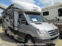 Used 2011  Thor  Siesta Diesel  24SA by Thor from PPL Motor Homes in Houston, TX