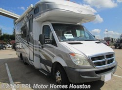 Used 2009  Fleetwood Icon Diesel 24A by Fleetwood from PPL Motor Homes in Houston, TX
