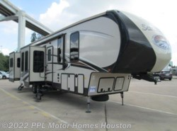 Used 2016  Forest River Sandpiper 389RD by Forest River from PPL Motor Homes in Houston, TX
