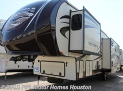 Used 2015  Forest River Sierra 330RLS