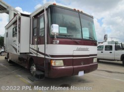 Used 2004  Holiday Rambler Ambassador 38PST by Holiday Rambler from PPL Motor Homes in Houston, TX