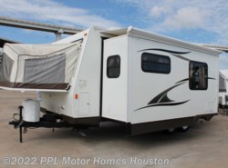 Used 2014  Forest River Rockwood Roo 231KSS by Forest River from PPL Motor Homes in Houston, TX