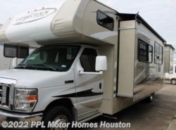 Used 2015  Forest River  Leprechaun 319DS by Forest River from PPL Motor Homes in Houston, TX