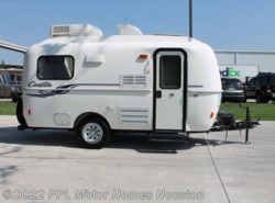 Used 2012  Casita Spirit Deluxe 17 SPIRIT DLX by Casita from PPL Motor Homes in Houston, TX