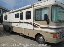 Used 1999  Fleetwood Bounder 32H by Fleetwood from PPL Motor Homes in Houston, TX