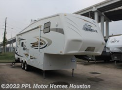 Used 2008  Jayco Eagle 299RLS by Jayco from PPL Motor Homes in Houston, TX