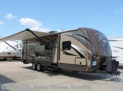 Used 2015  Keystone Cougar 28RBS by Keystone from PPL Motor Homes in Houston, TX