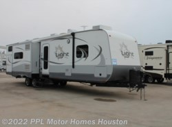 Used 2013  Open Range Light 308BHS by Open Range from PPL Motor Homes in Houston, TX