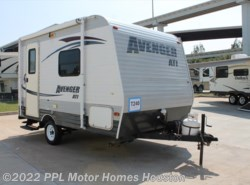 Used 2013  Forest River  Ati Avenger 14RB by Forest River from PPL Motor Homes in Houston, TX