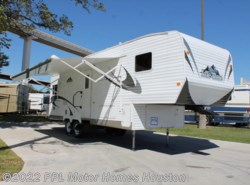 Used 2017  Allen Camper Idle-Time 262RKS by Allen Camper from PPL Motor Homes in Houston, TX