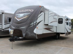 Used 2013  Keystone Laredo 296RL by Keystone from PPL Motor Homes in Houston, TX