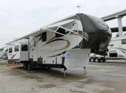 Used 2012 Dutchmen Infinity 3640RL available in Houston, Texas