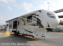 Used 2013  Glaval Primetime Sanibel 3600 by Glaval from PPL Motor Homes in Houston, TX