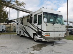 Used 2003  Tiffin Allegro Bus 35RP by Tiffin from PPL Motor Homes in Houston, TX