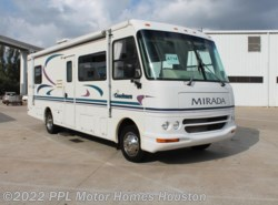Used 1999  Coachmen Mirada 280QB by Coachmen from PPL Motor Homes in Houston, TX