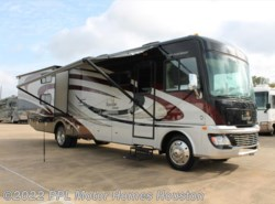 Used 2012  Fleetwood Bounder 34B by Fleetwood from PPL Motor Homes in Houston, TX