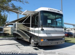 Used 2003  Fleetwood Expedition 37U by Fleetwood from PPL Motor Homes in Houston, TX