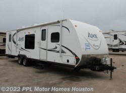 Used 2014  Coachmen Apex 288BHS by Coachmen from PPL Motor Homes in Houston, TX