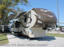 Used 2015  Grand Design Solitude 369RL by Grand Design from PPL Motor Homes in Houston, TX