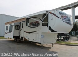 Used 2012  Coachmen Brookstone 367RL by Coachmen from PPL Motor Homes in Houston, TX