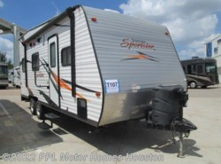 Used 2015  K-Z Sportsmen Sportster 229TH by K-Z from PPL Motor Homes in Houston, TX