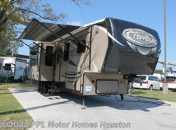 Used 2014  Heartland RV Torque Ss 380 by Heartland RV from PPL Motor Homes in Houston, TX