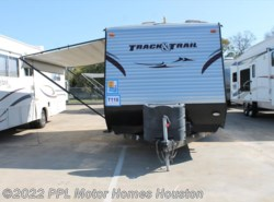 Used 2015  Gulf Stream Track & Trail 17RTHSE by Gulf Stream from PPL Motor Homes in Houston, TX