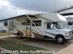 Used 2008  Coachmen Leprechaun 318DS by Coachmen from PPL Motor Homes in Houston, TX