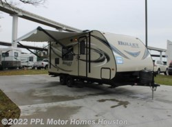 Used 2016 Keystone Bullet 2070BH available in Houston, Texas