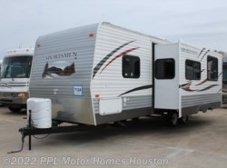 Used 2013  K-Z Sportsmen 260BH by K-Z from PPL Motor Homes in Houston, TX
