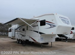 Used 2011  CrossRoads Cruiser 31QB by CrossRoads from PPL Motor Homes in Houston, TX