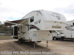 Used 2010  Forest River Sabre 31RETS by Forest River from PPL Motor Homes in Houston, TX
