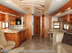Used 2008  Country Coach Intrigue 530 SPLENDOR 525 by Country Coach from PPL Motor Homes in Houston, TX